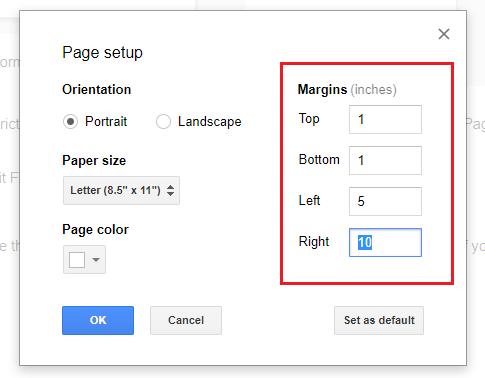 margins-doc
