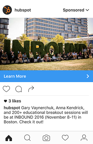 11 Examples Of Instagram Ads We Love