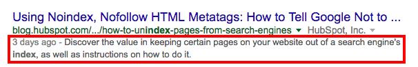 meta description v1.png?t=1529730594415&width=606&name=meta description v1 Blog SEO İpuçları Blog İçeriği Optimizasyonu