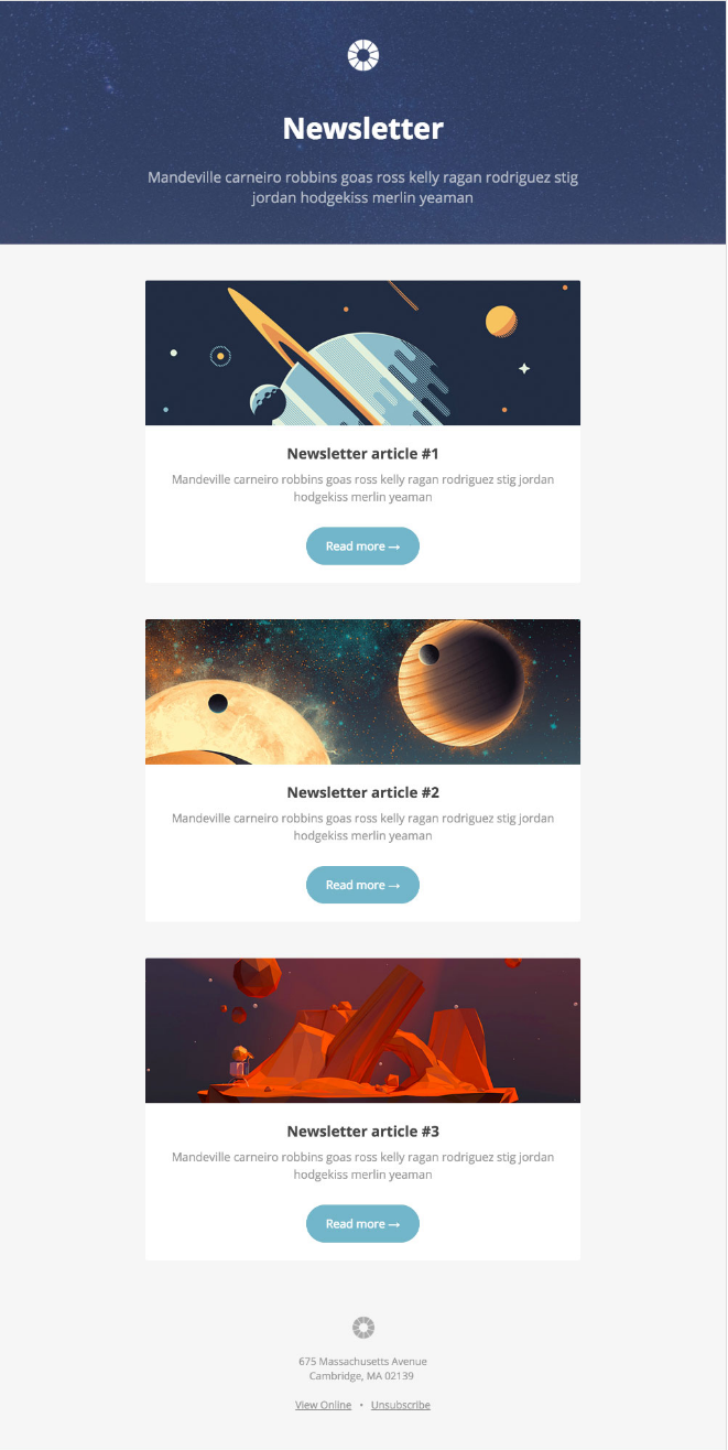 online newsletter templates koni polycode co