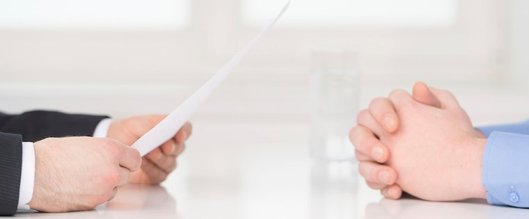 sales manager interview tips