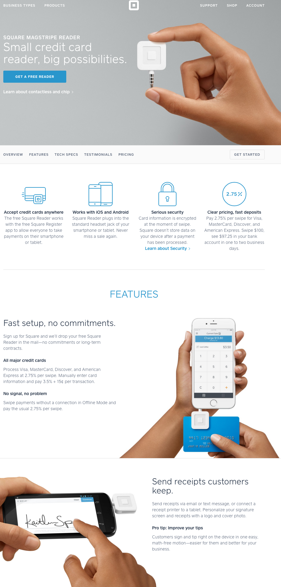 square product pagepng
