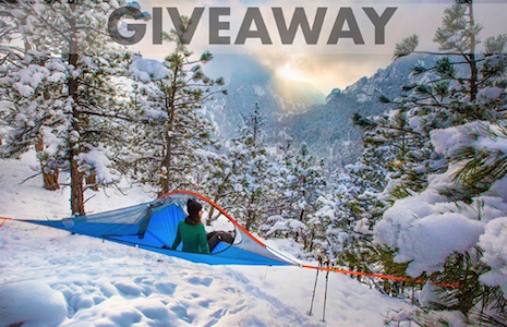 Tentsile Instagram's most engaging post