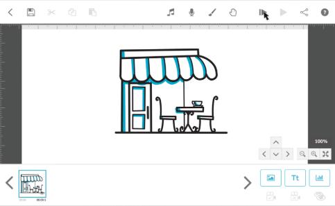VideoScribe video animation software