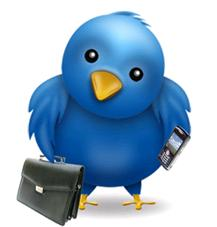 B2B Twitterer of the Year Awards