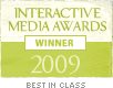 Interactive Media Awards '09