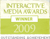 Interactive Media Awards 2009 Winner
