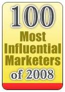 Invesp Top 100 Marketers