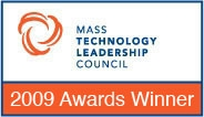 2009 Mass Technology Leadership Awards Winner