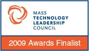 2009 MassTLC Awards Finalist