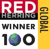 Red Herring Global 100 Winner 2009