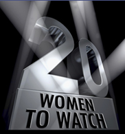20 women to watch