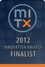 2012 finalist badge