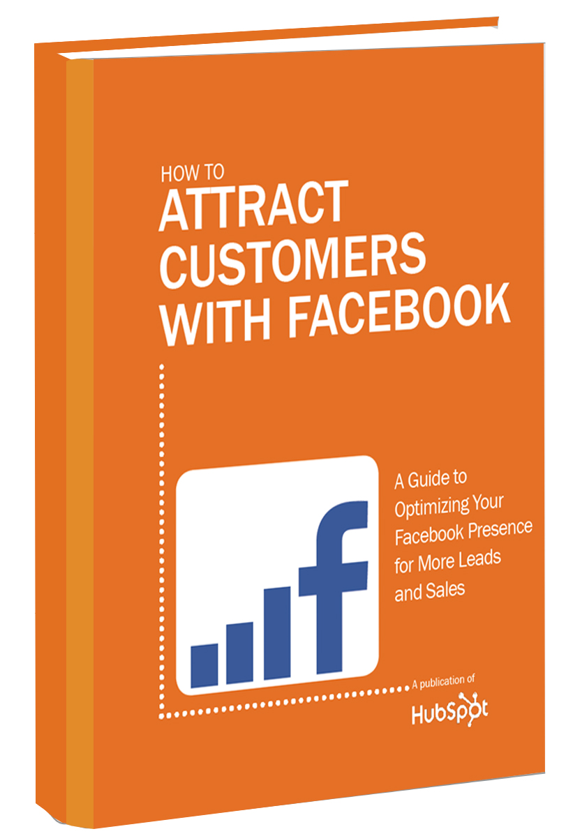Facebook ebook cover advanced
