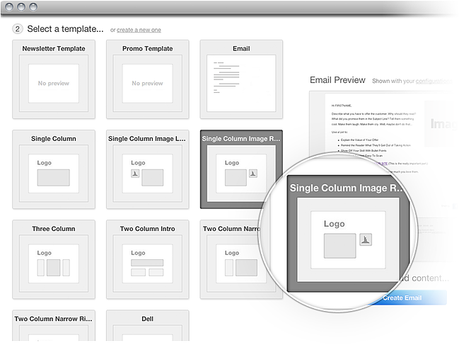 Hubspot Launches Brand New Email Software And Marketing Database