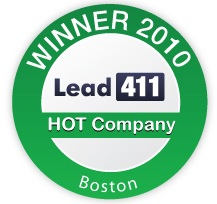 Lead 411 Hottest Boston Companies