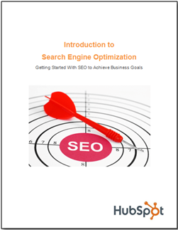 Free eBook: Introduction to Search Engine Optimization
