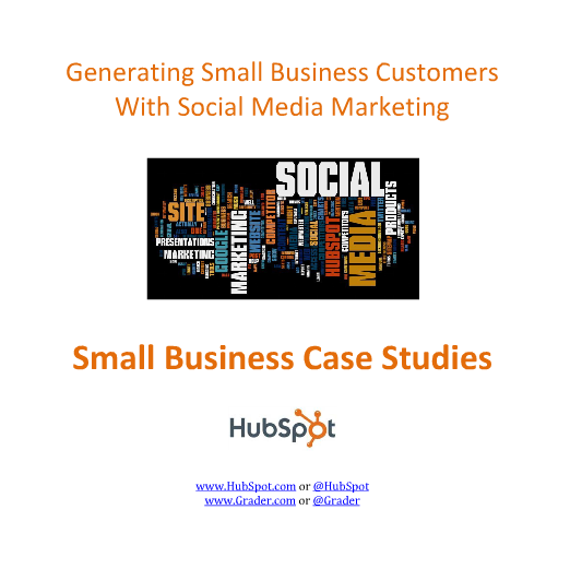 Small business case studies uk
