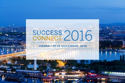 Whitaker-Taylor Sponsors SAP SuccessFactors' SuccessConnect 2016