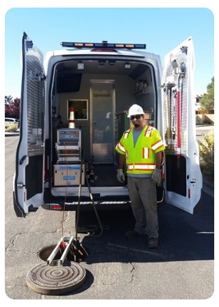 Santa Fe Wastewater Management