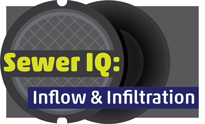 Sewer IQ: Inflow and Infiltration