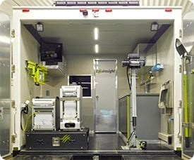 Sewer Inspection Trucks to Suit Every Need