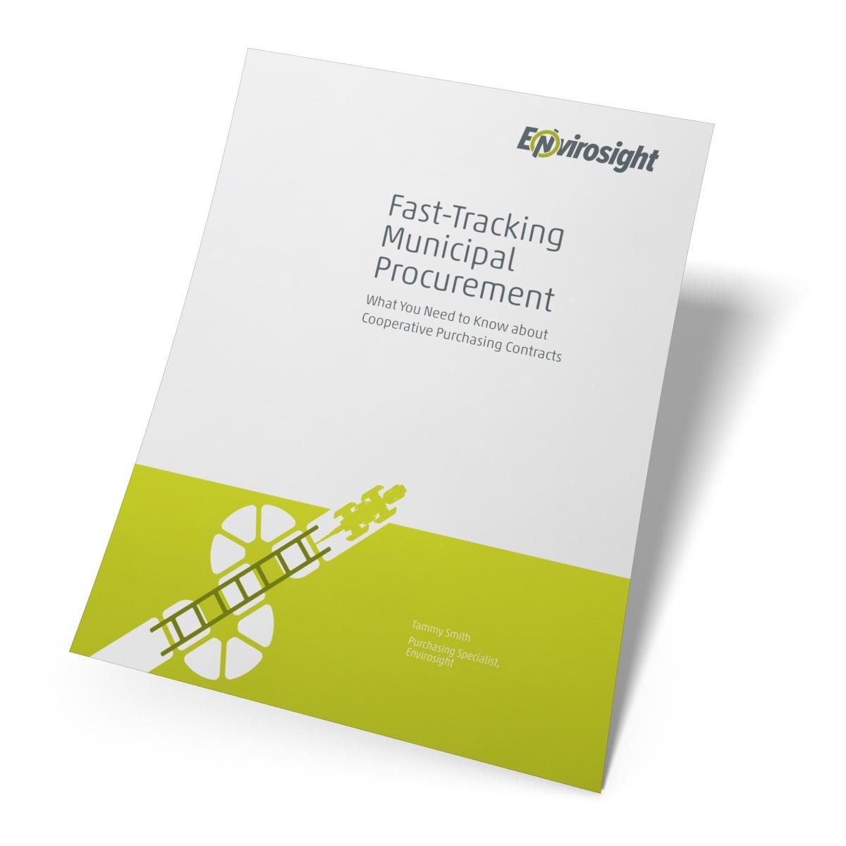 Fast-Tracking Municipal Procurement