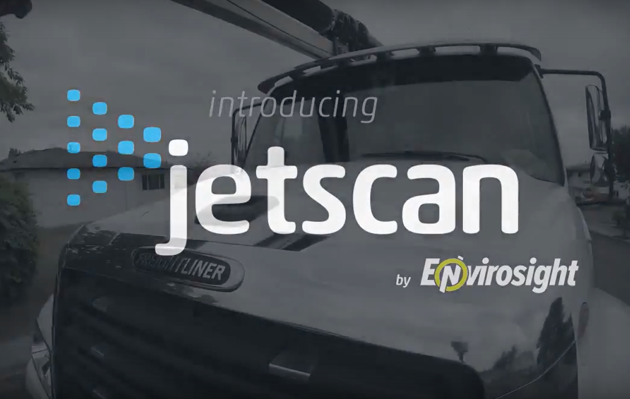 Jetscan video nozzle