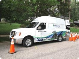 Raleigh NC's Preventative Maintenance Program