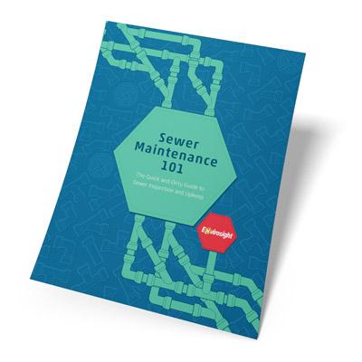 Sewer Maintenance 101 Handbook
