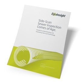 Side-Scan Sewer Inspection White Paper