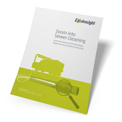 Zoom Into Cleaning White Paper