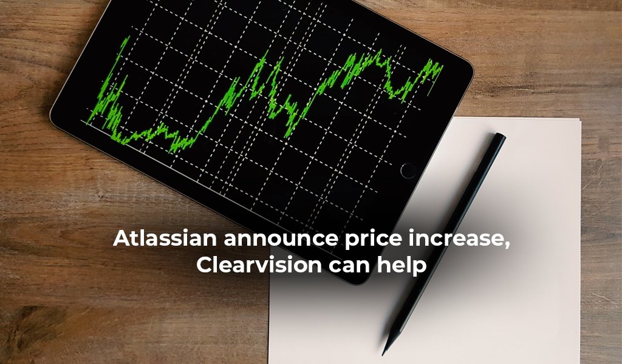 Atlassian price rise