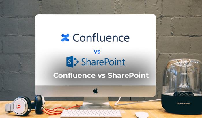 Confluence vs Sharepoint
