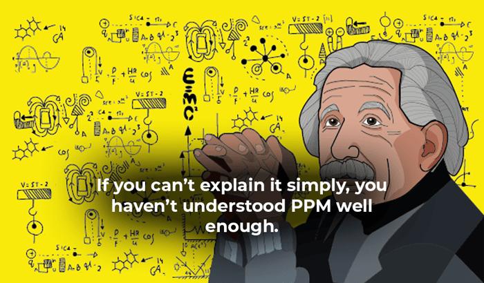 PPM-Einstein-Blog