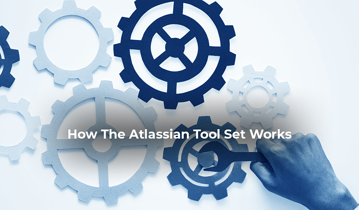 atlassian tool set