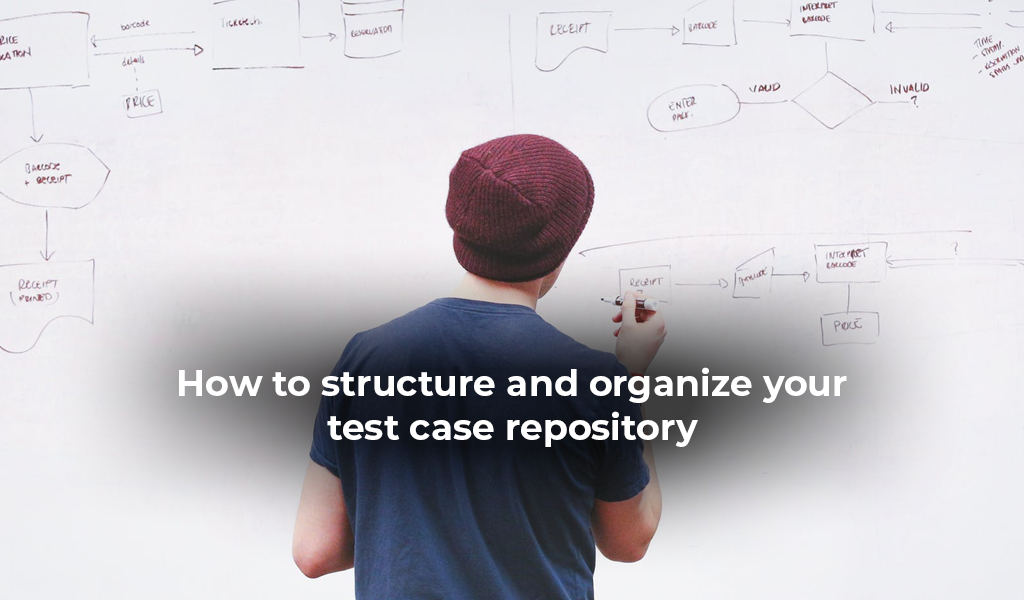 test case repository