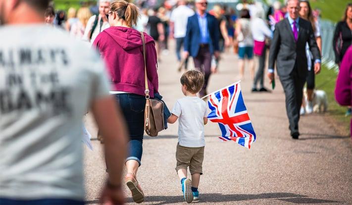 4 feste e tradizioni inglesi strane (per noi italiani)