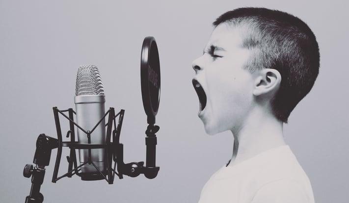 Chansons en anglais pour enfants