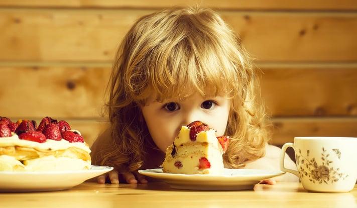 4 dolci tipici inglesi: scopriamoli insieme!