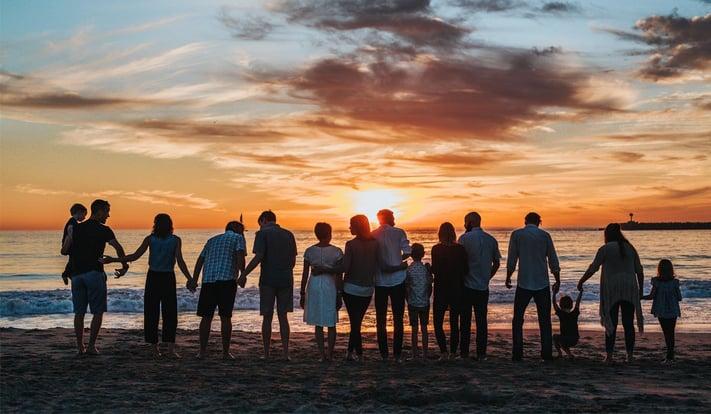 9 attività per festeggiare la Giornata internazionale della famiglia