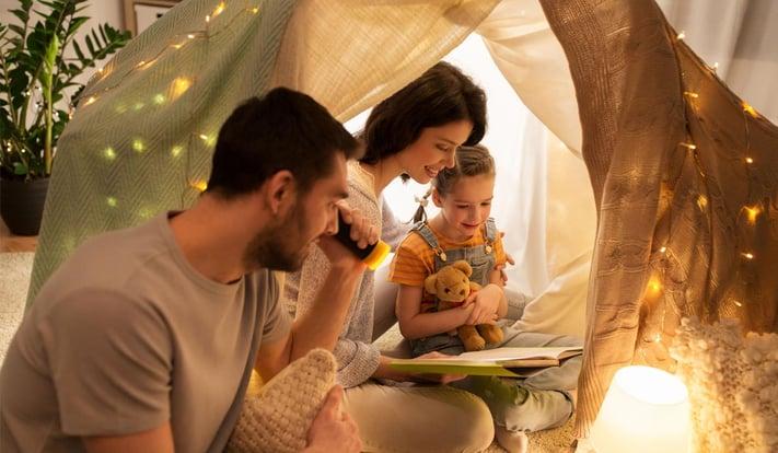 La Journée mondiale du livre : lecture et autres activités pour enfants