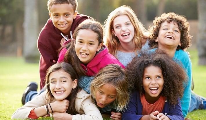 Enfance et diversité culturelle : jeux et activités pour enfants