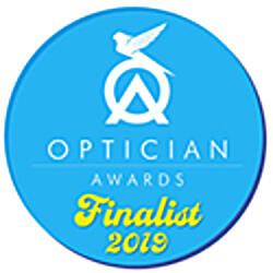 Optician Awards 2019 Winner - Duette Progressive