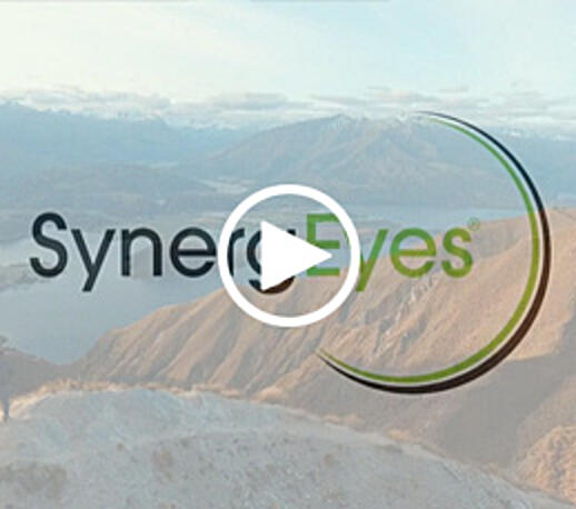 SynergEyes Vision and Values video