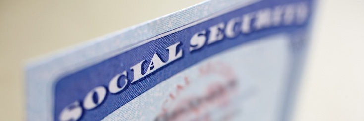 Find the answers to common questions about receiving Social Security.