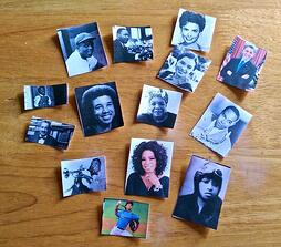 Black History Month Matching Game. Link takes you to PBS page on Black History Month Matching Game.