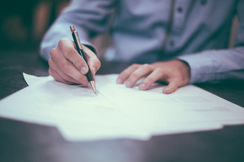 Navigating Power of Attorney: How to Help Loved Ones Manage Their Money