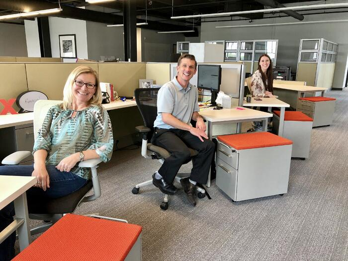 Grand Rapids Marketing Operations' Firm Expands