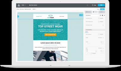 eCommerce Email Marketing Templates
